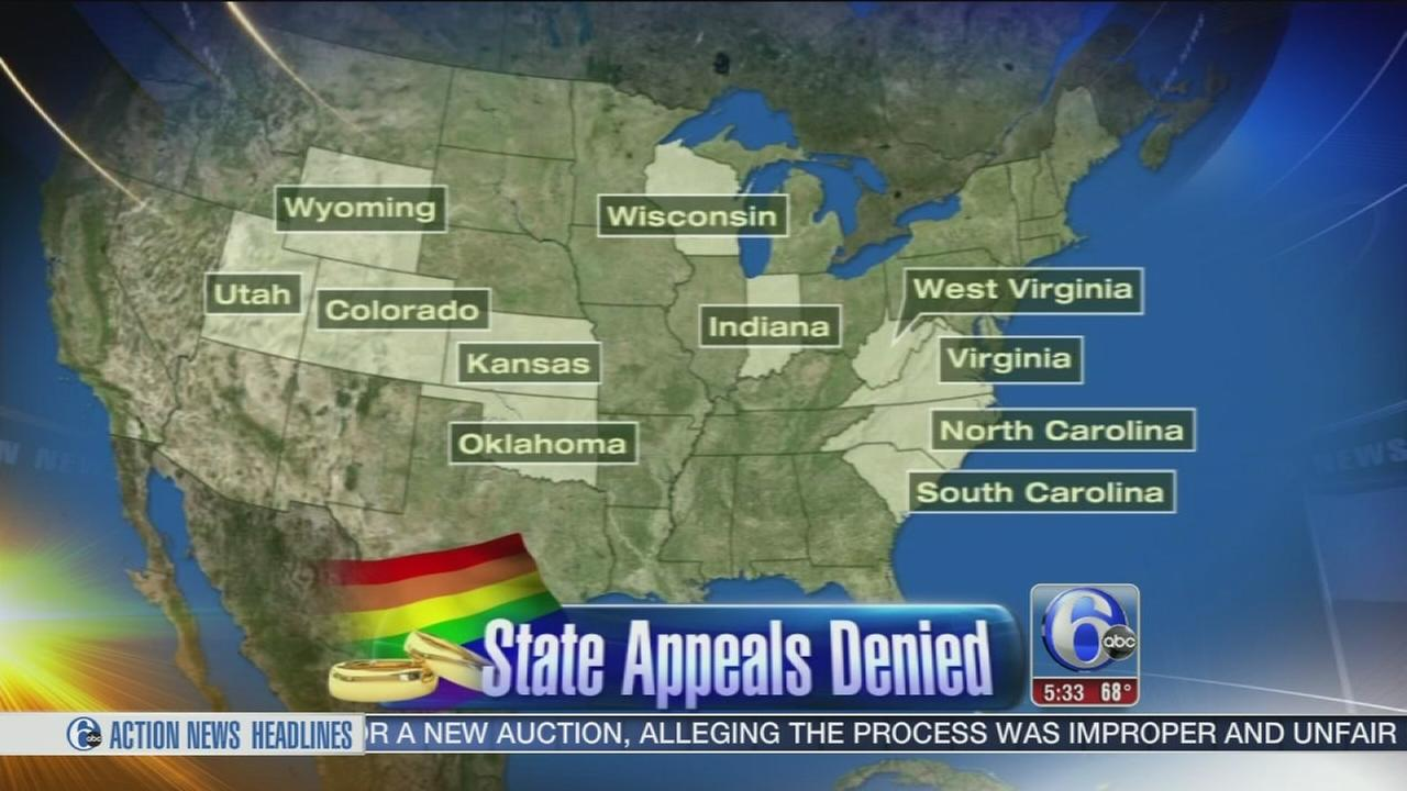 VIDEO: State appeals denied