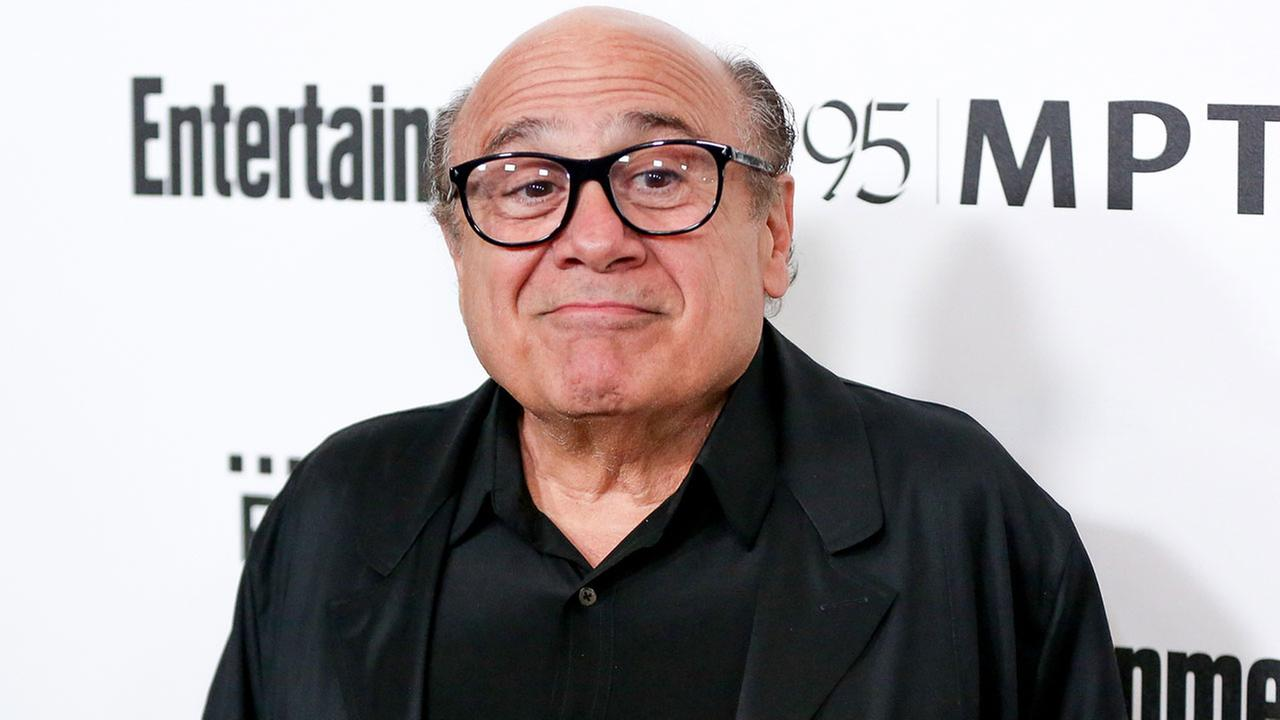 Actor Danny DeVito is getting his own day in his native New Jersey.
