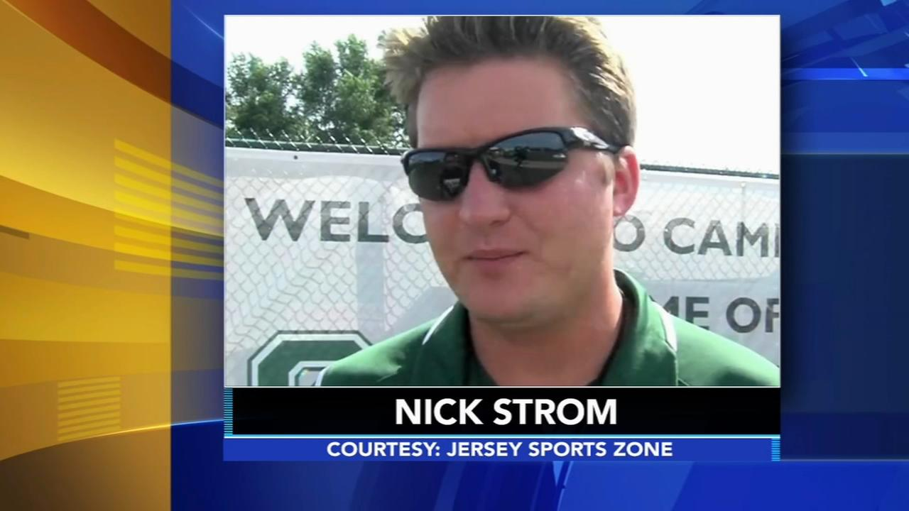 Camden Catholic football coach fired after alleging racism