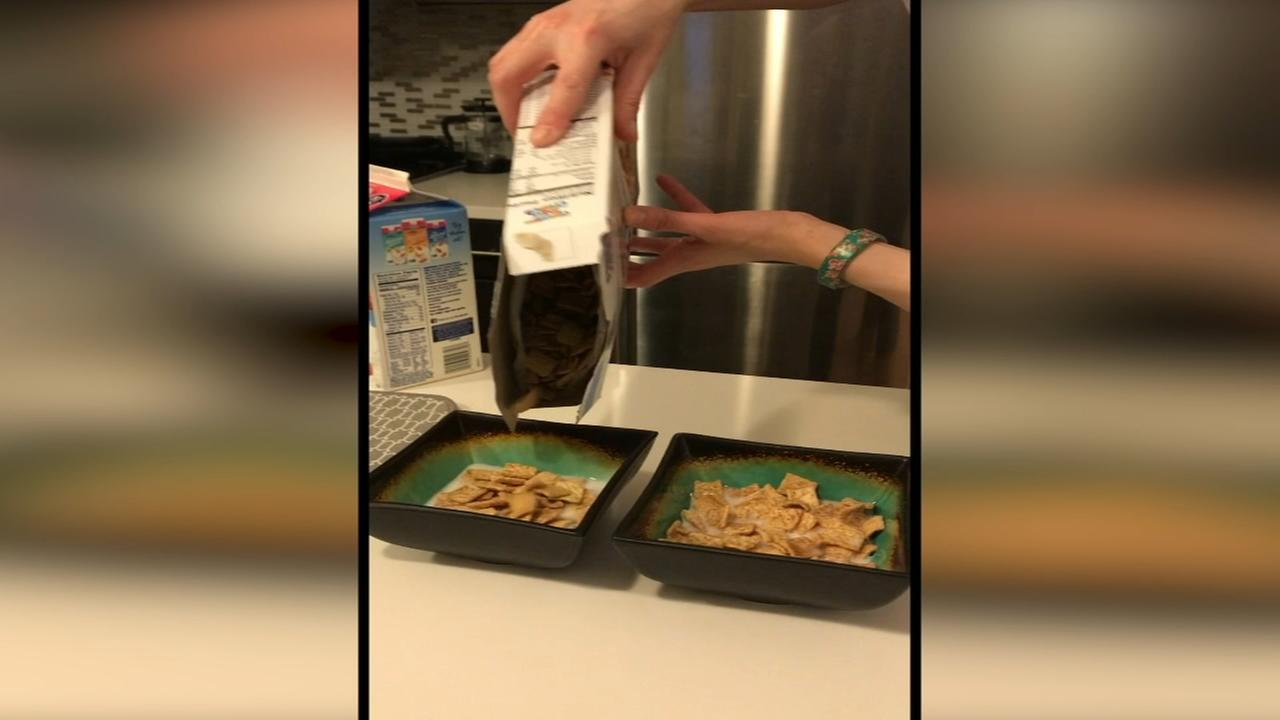 DEBATE: Which do you pour first - cereal or milk?