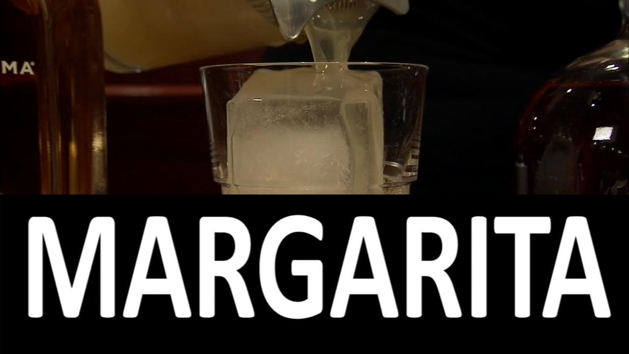 FYI Bonus: Meet the $100 margarita