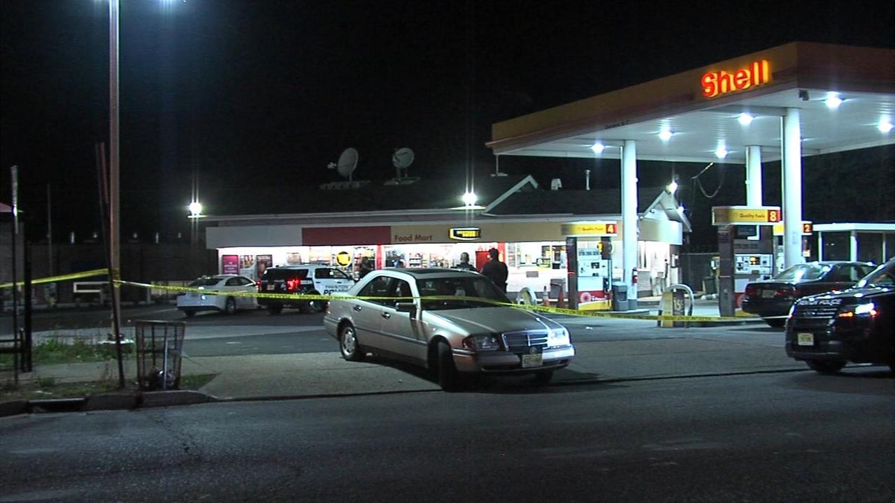 Man gunned down running for help in Trenton
