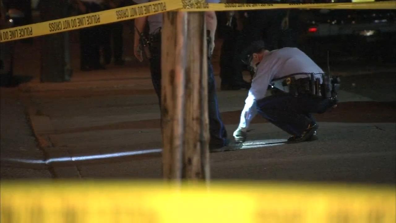 Women shot in South Philadelphia