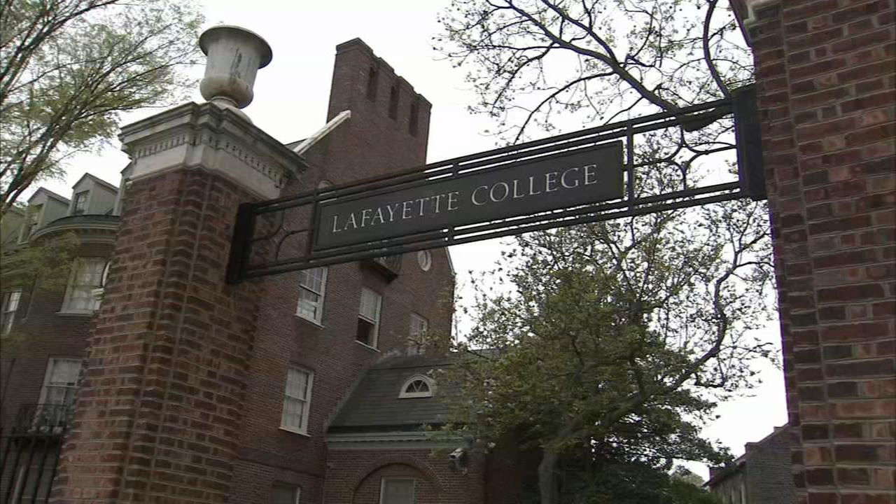 Lafayette College reschedules exams following online threats