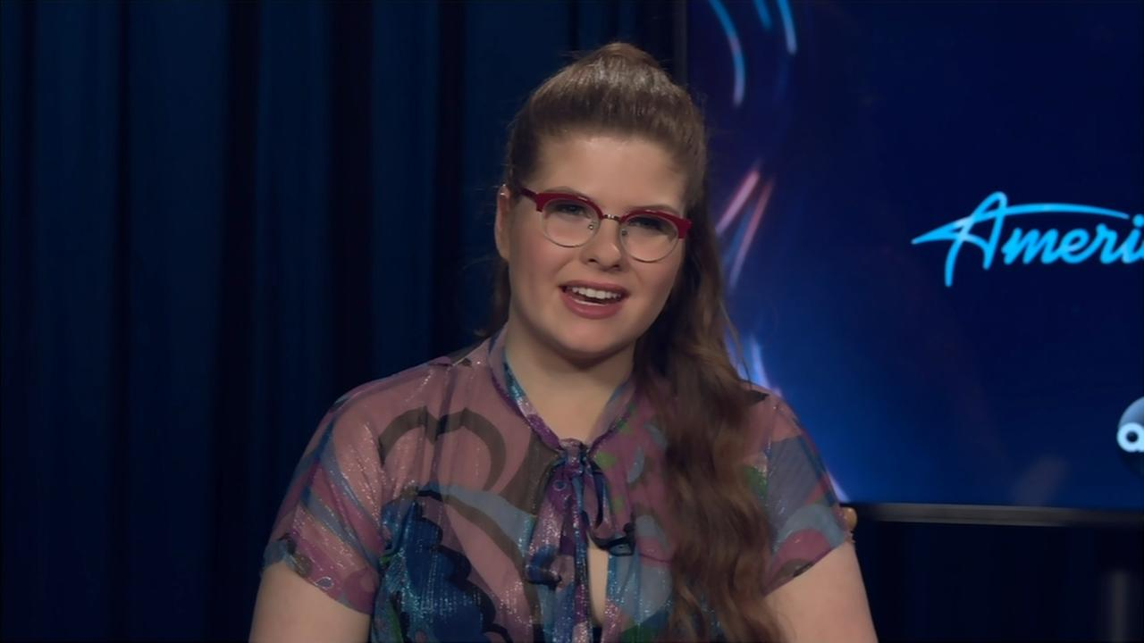 Catie Turner speaks out after American Idol elimination
