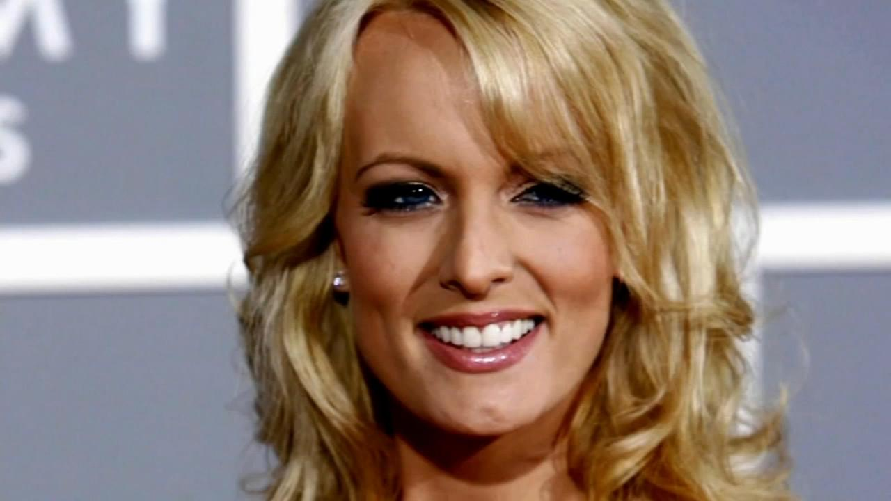 Stormy Daniels makes appearances in Philadelphia