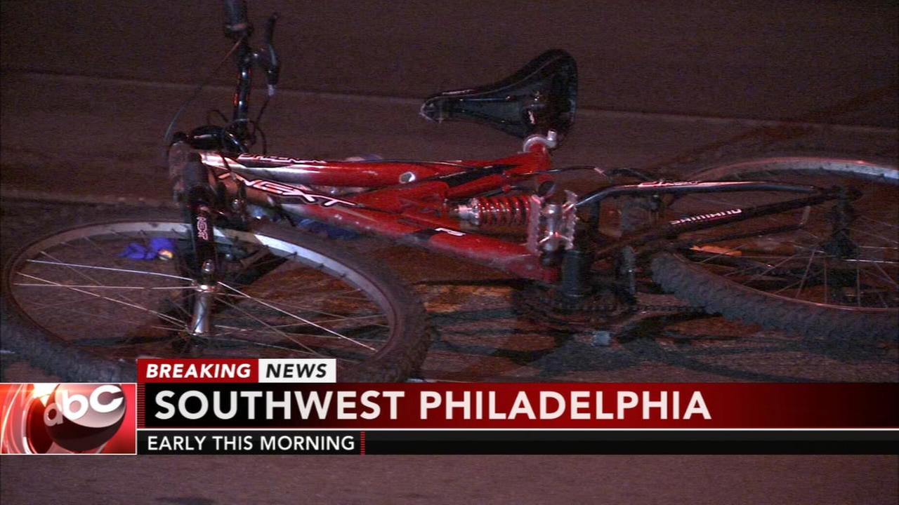 Shooting investigation in Southwest Philadelphia