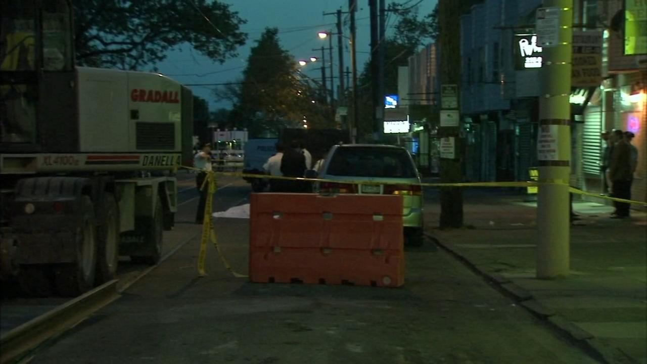 2 dead following altercation at SW Philly restaurant