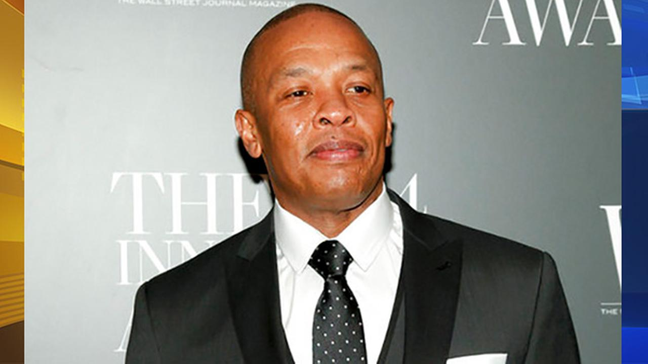 In this Nov. 5, 2014 file photo, Dr. Dre attends the WSJ. Magazine 2014 Innovator Awards at MoMA in New York. Dr. Dre has lost his trademark fight against Dr. Drai.