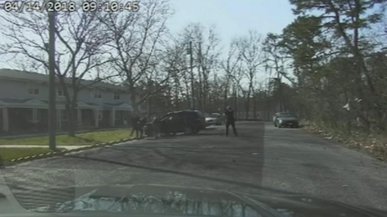 Prosecutor investigates police involved shooting in NJ