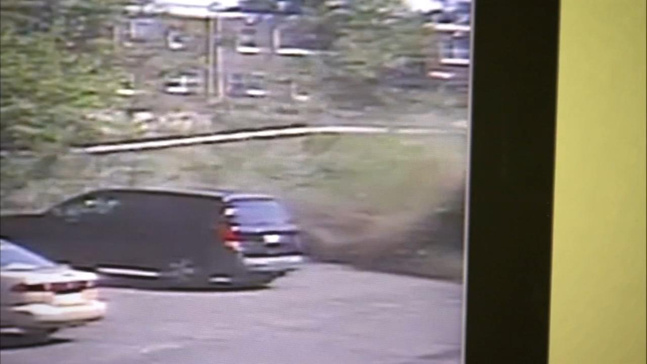 VIDEO: Car passes camera before crash that killed 2