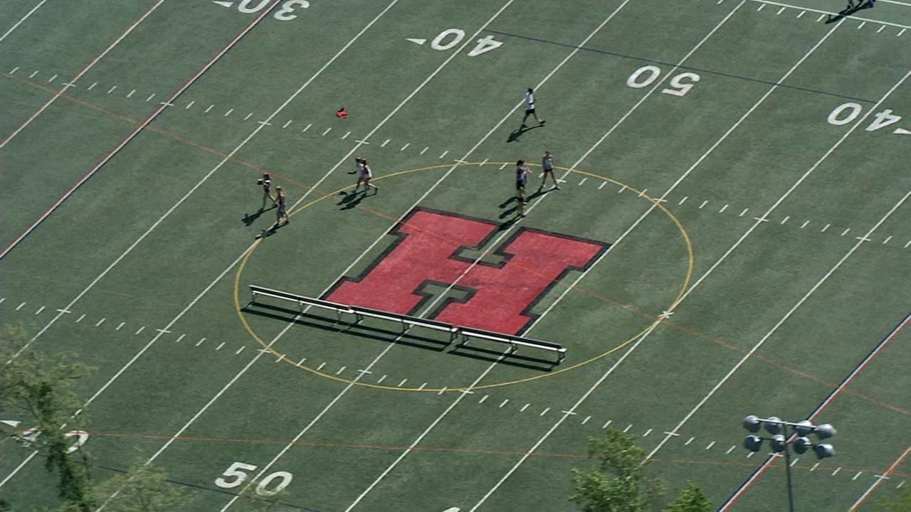 Haddonfield boys lacrosse season cancelled amid investigation