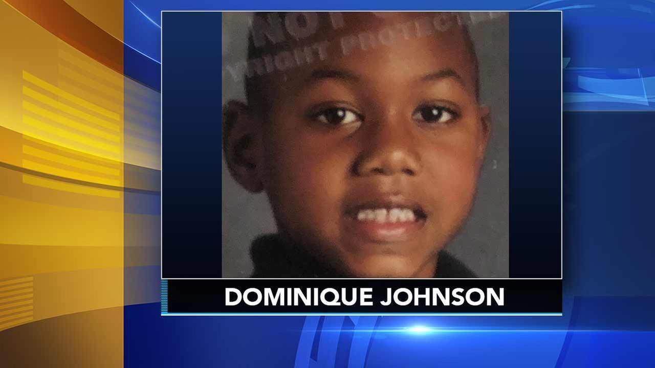 7-year-old Philadelphia boy found safe