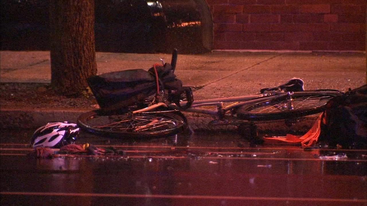 Bicyclist identified in deadly Spring Garden crash