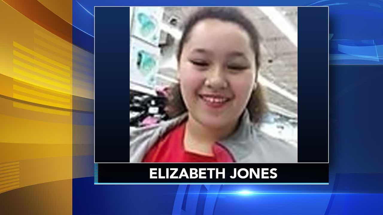 Missing 11-year-old girl from Wilmington, Delaware found safe