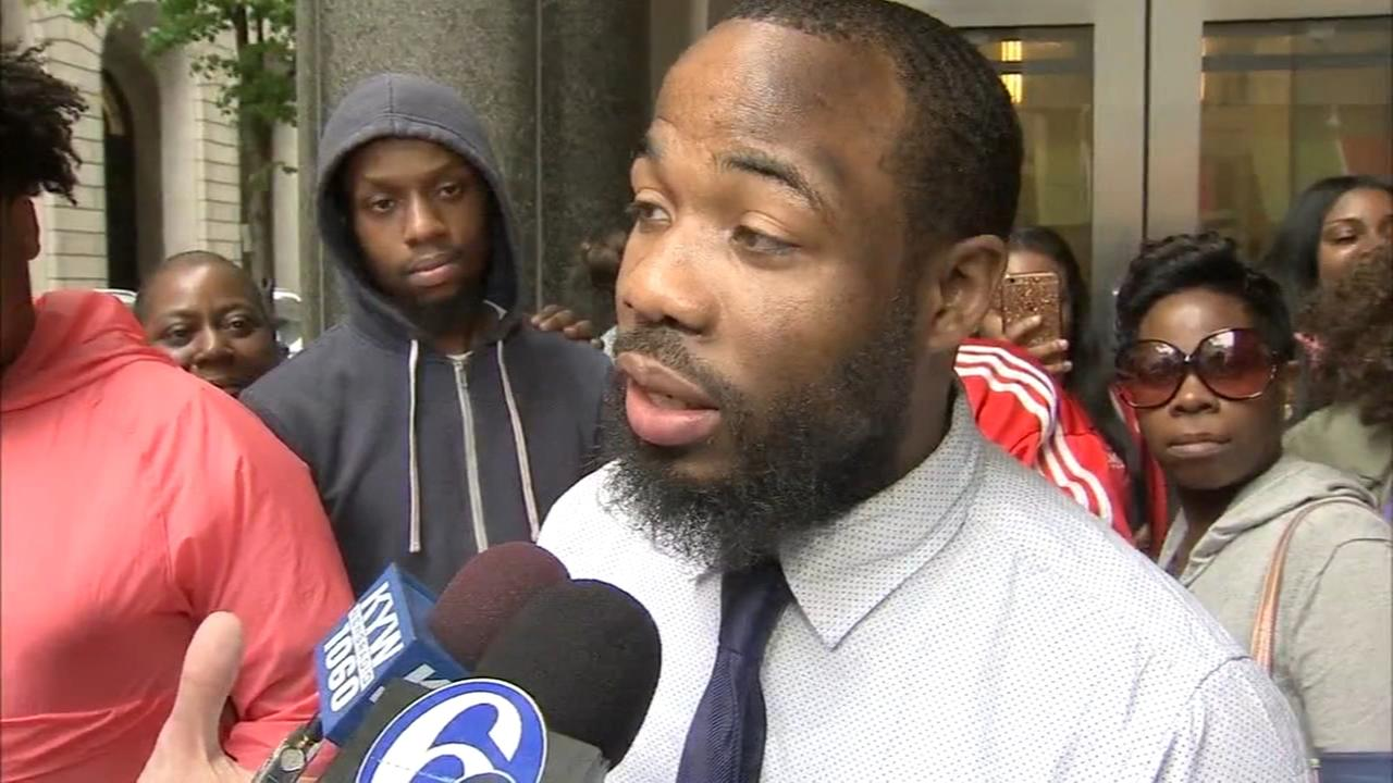 Philadelphia man cleared of murder after 11 years in jail