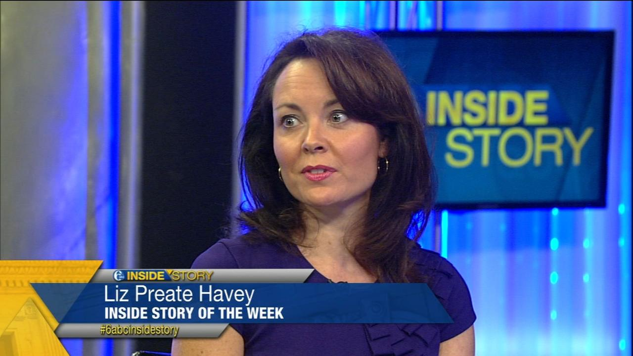 Inside Story (Pt. 3): Stories of the week