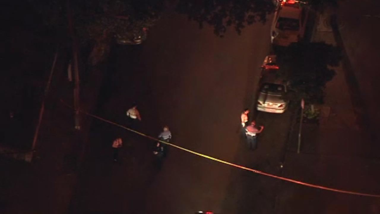 1 dead, 1 injured after shooting in Lawncrest