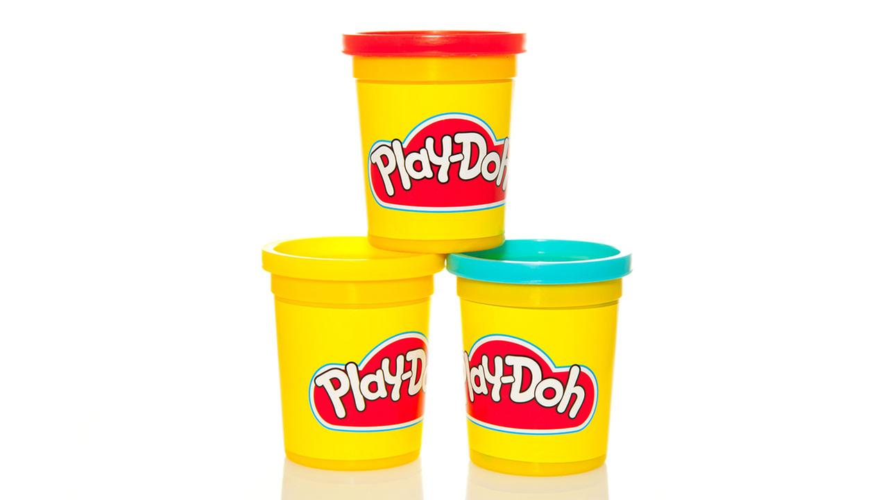 iStock photo of Play-Doh