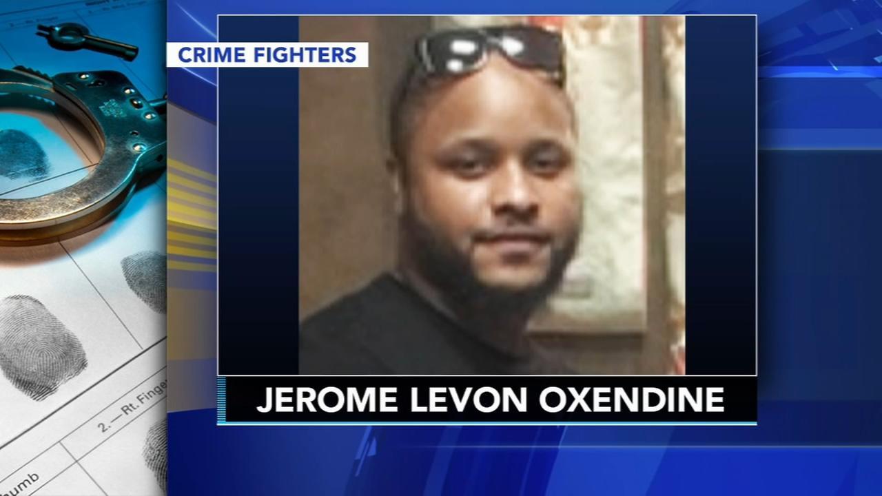 Jerome Levon Oxendine