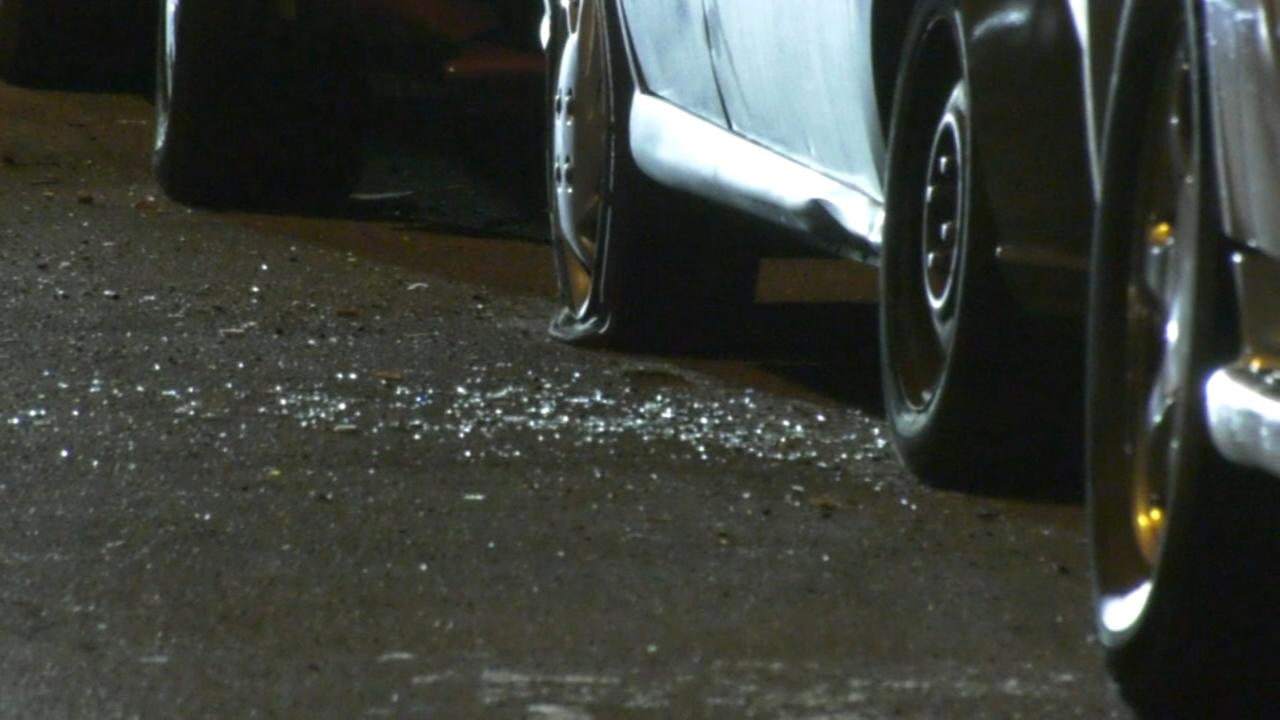 18 shots fired in deadly North Phila. ambush