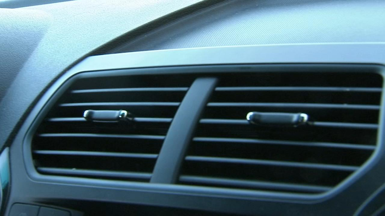 Some Ford Explorer owners say car is making them sick