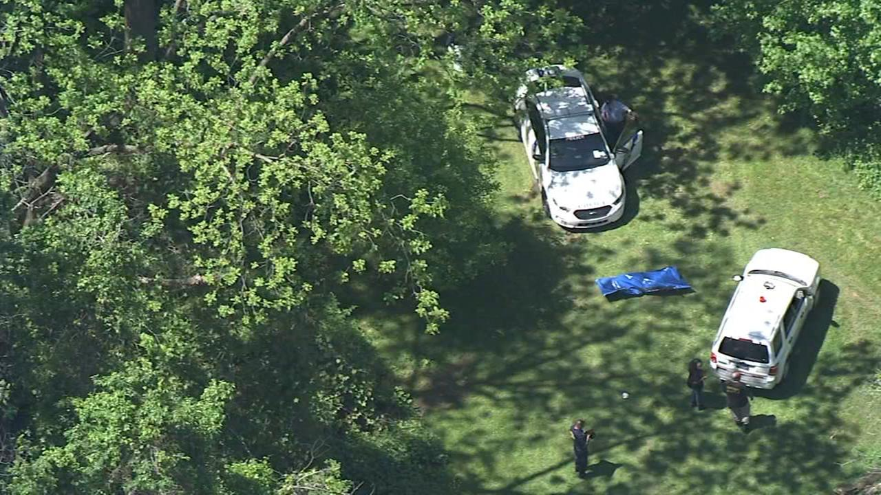 RAW VIDEO: Body found in Pennypack Park