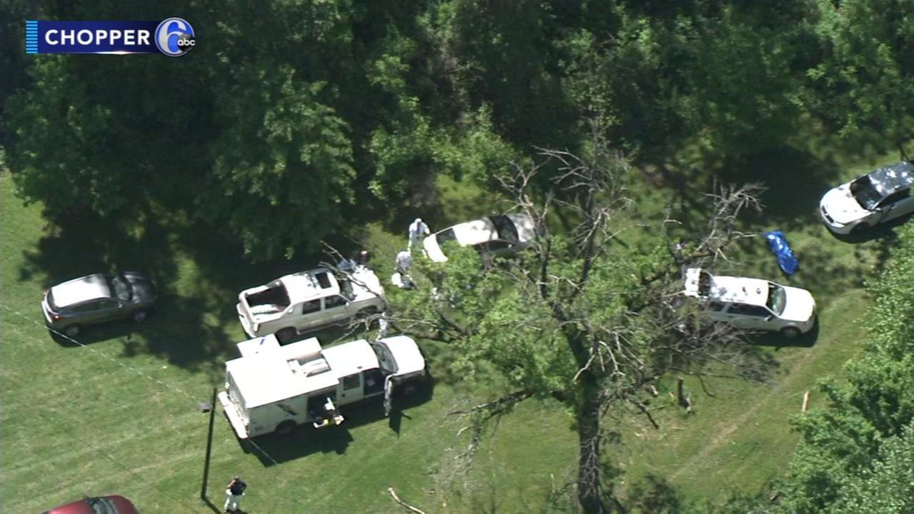 Body found in Philadelphias Pennypack Park