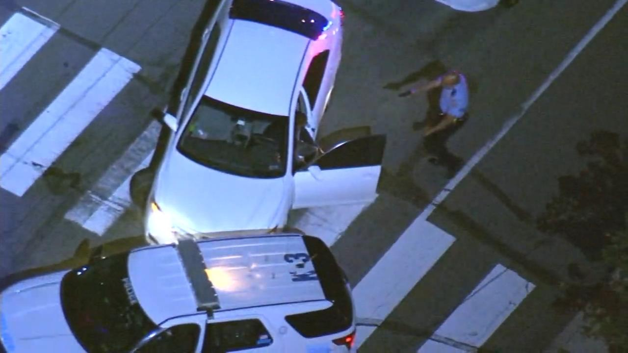 Suspect to be charged in car theft, police chase