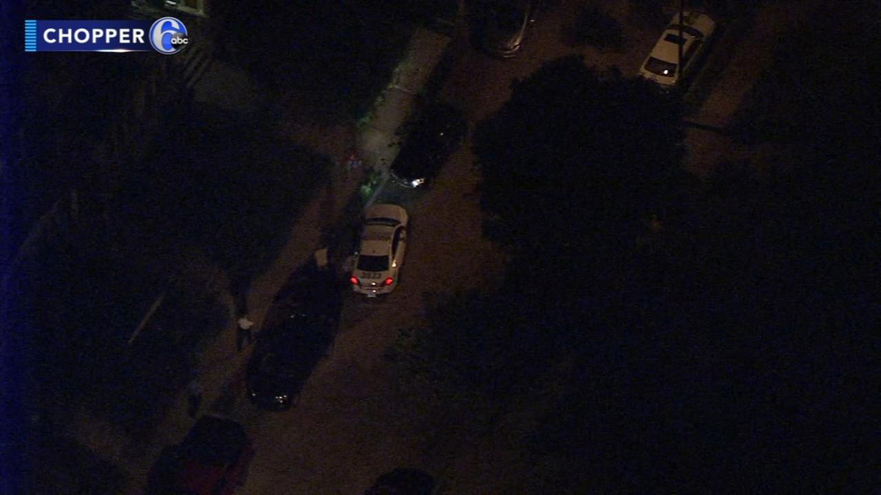 Victim shot, critically injured in Logan