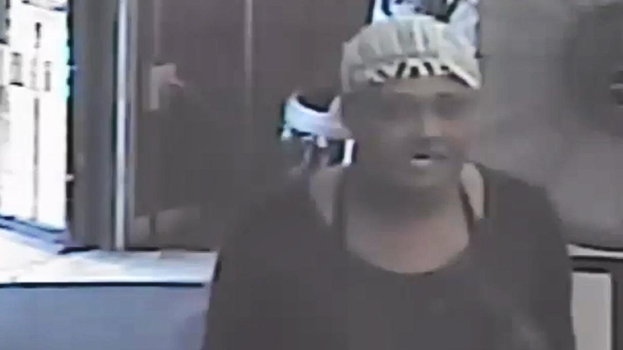 Woman thrown to ground, robbed at SEPTA stop; suspect sought