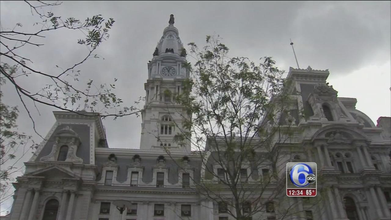 VIDEO: Phila. addresses Ebola readiness