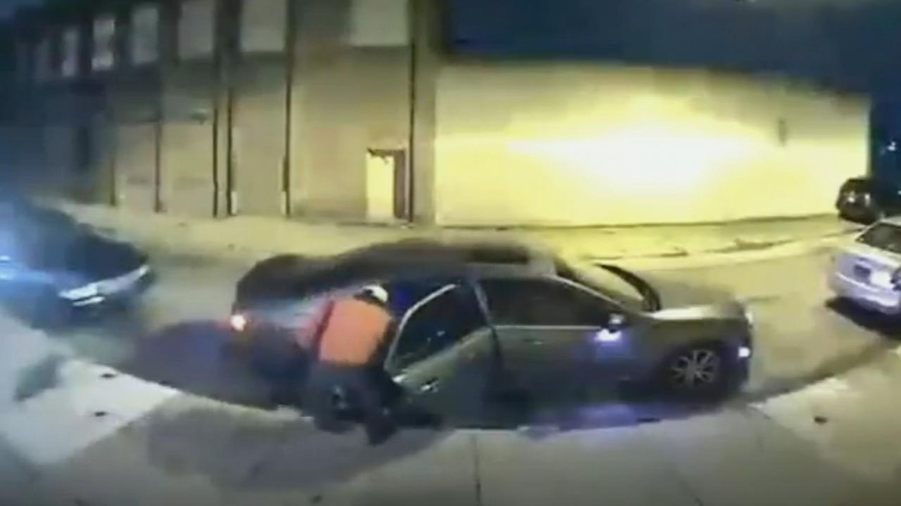 Thief steals over $700 in tools from car in Port Richmond