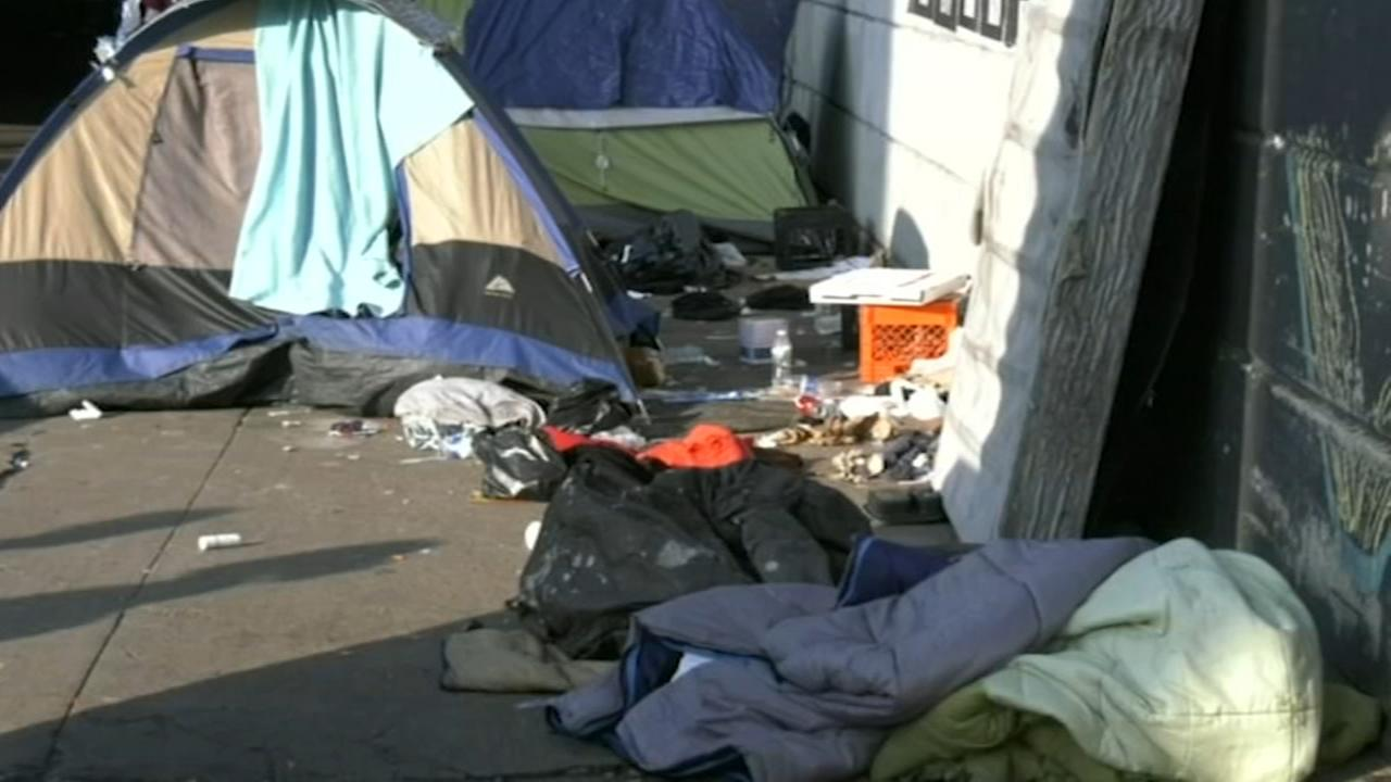 City to shut down Kensington homeless encampment