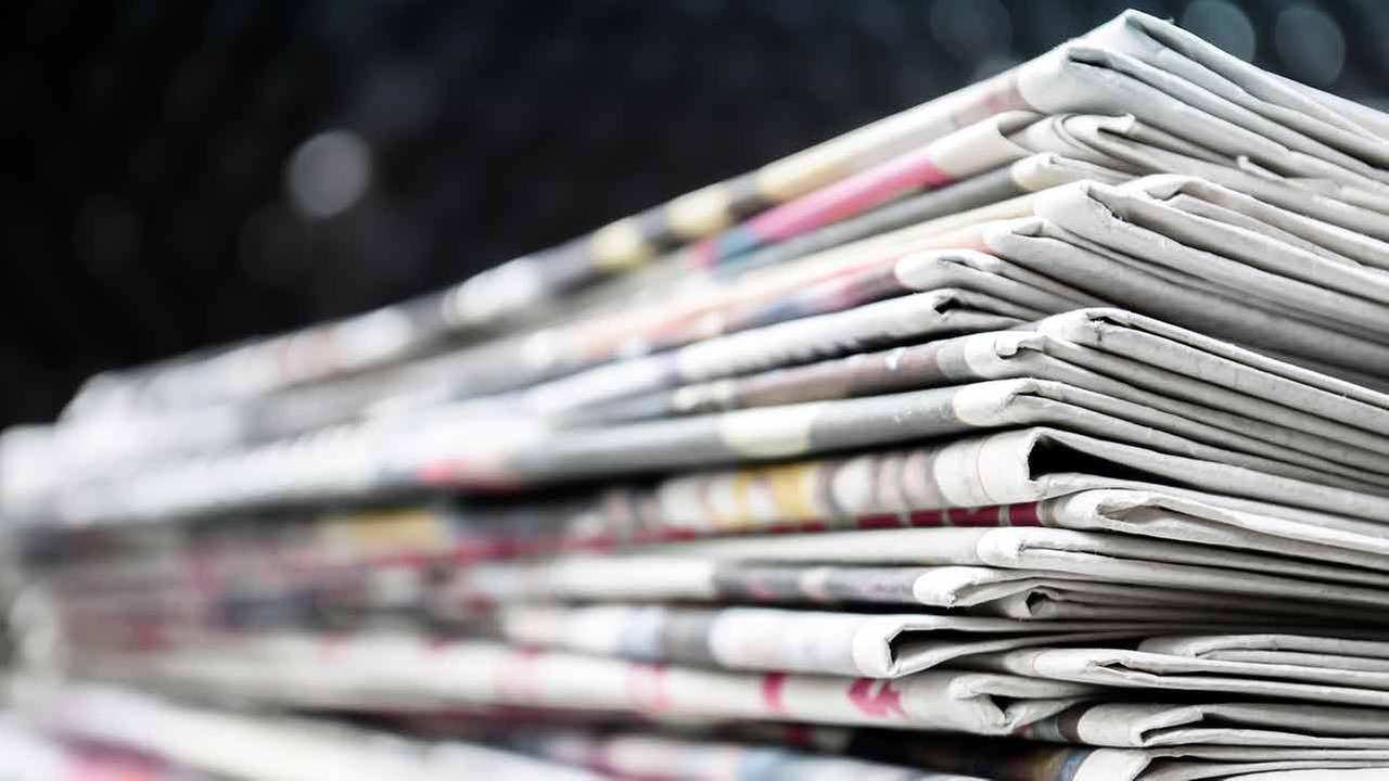 Man dies in pressroom accident at Lehigh Valley newspaper