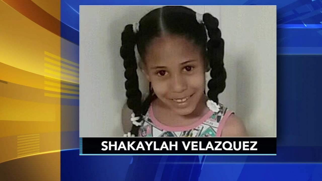 Child Shot on Emerald Street
