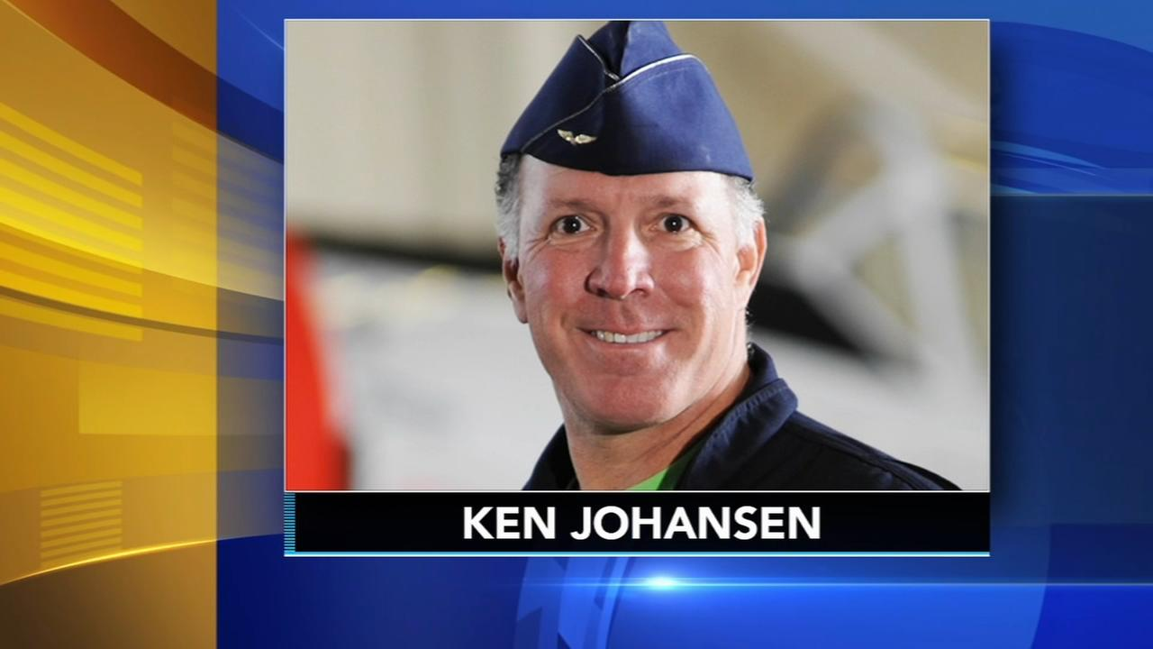 Bucks County pilot killed in Long Island crash