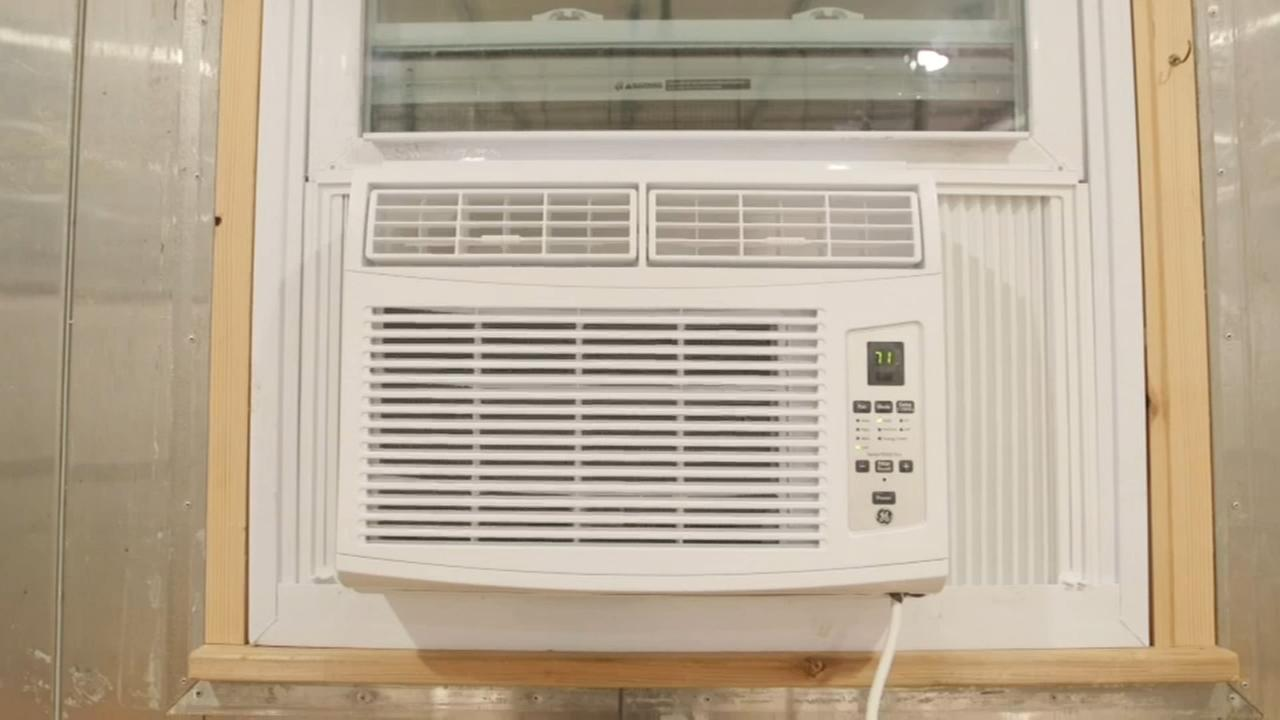 Consumer Reports tests best window AC units