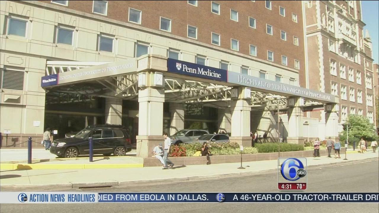 VIDEO: Local hospitals say theyre ready to treat Ebola patients