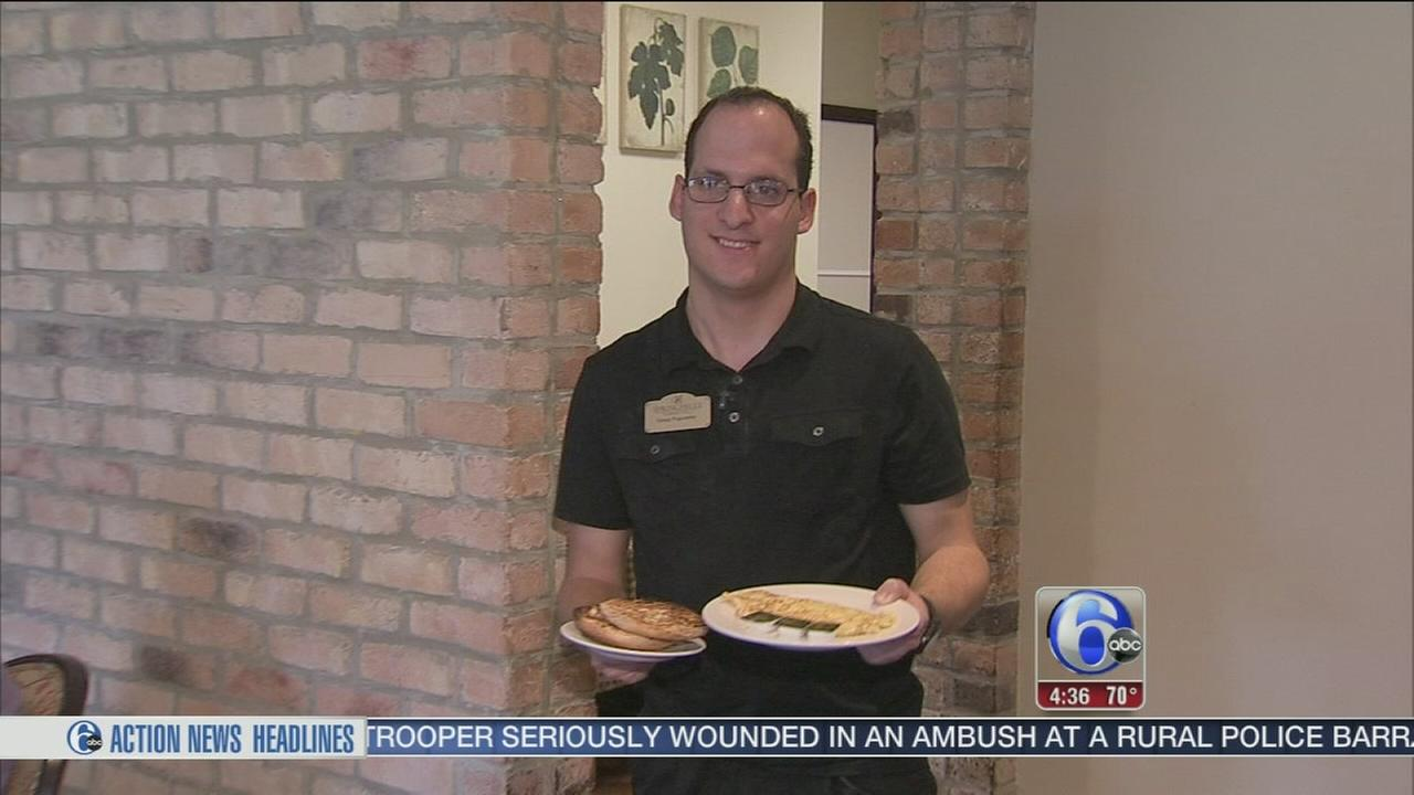 VIDEO: Employees touching impact on assisted living community