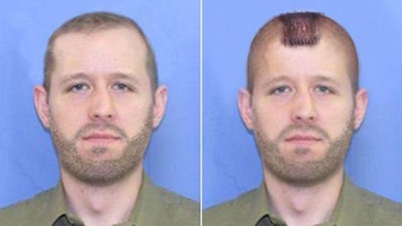 Search for suspect, Eric Frein continues