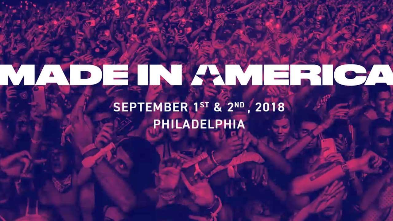 Meek Mill, Nicki Minaj, Post Malone headline Made in America 2018 in Philadelphia