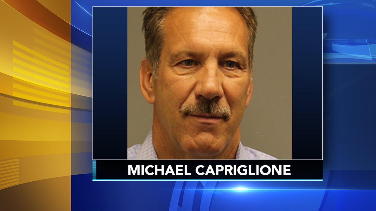 Delaware police chief accused of crimes during hit-and-run investigation