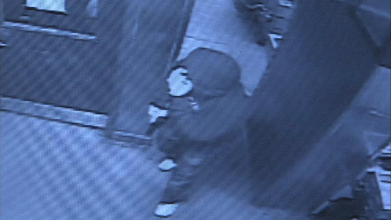 Surveillance video: Chickies and Petes armed robbery