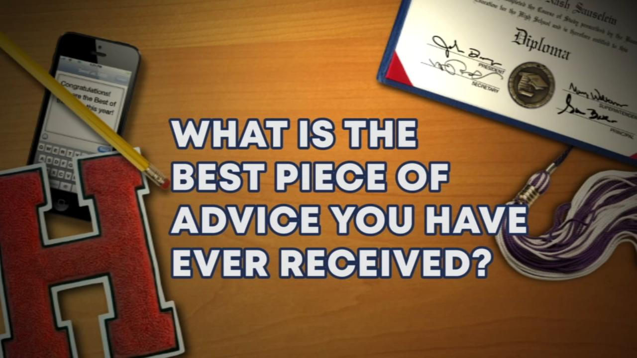 Best of the Class - Best advice