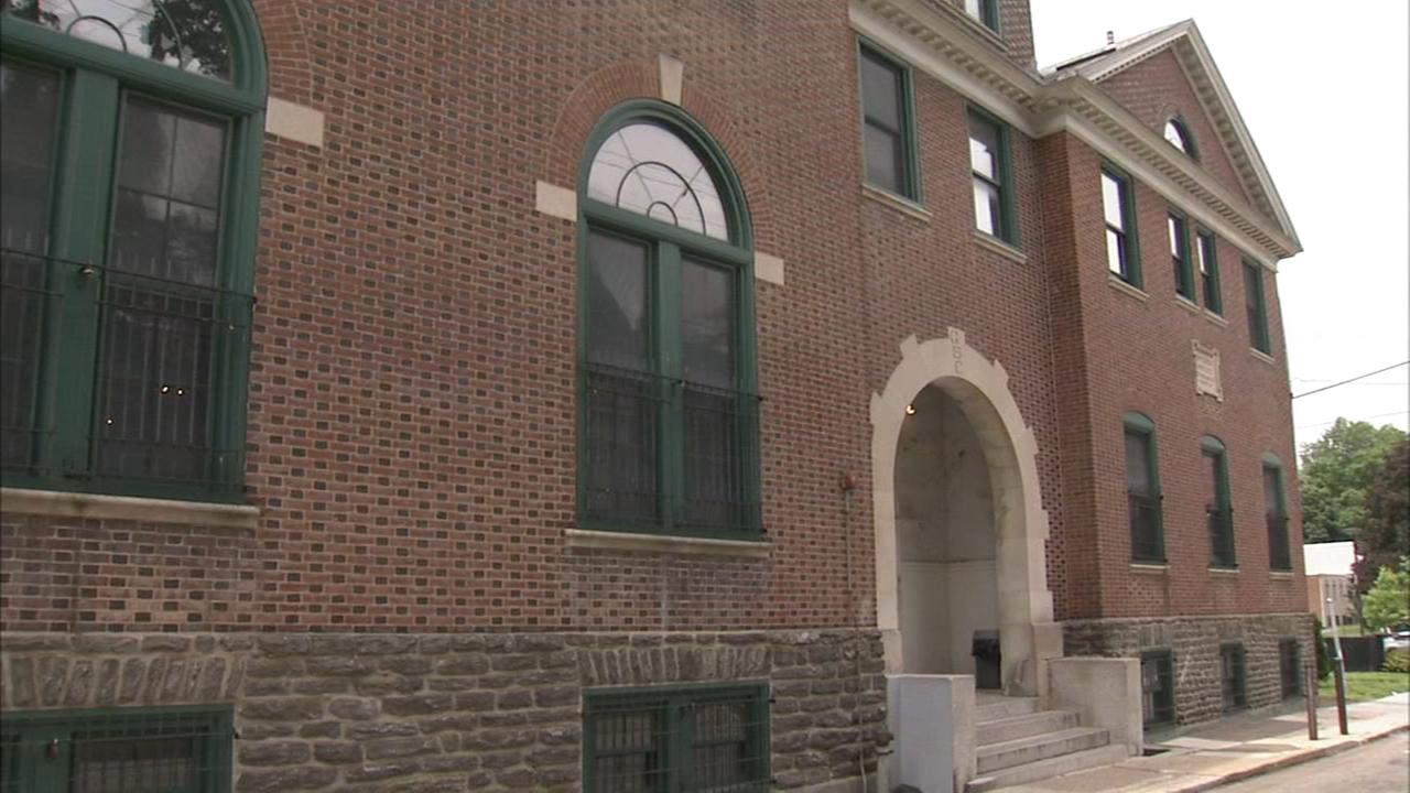 Battle continues over Philly Boys and Girls Club building