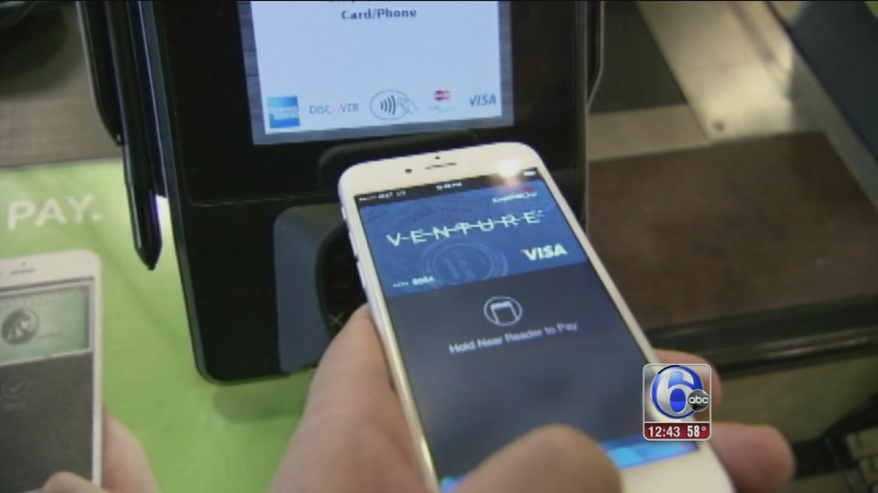 VIDEO: Will Apple Pay be the next iRevolution?