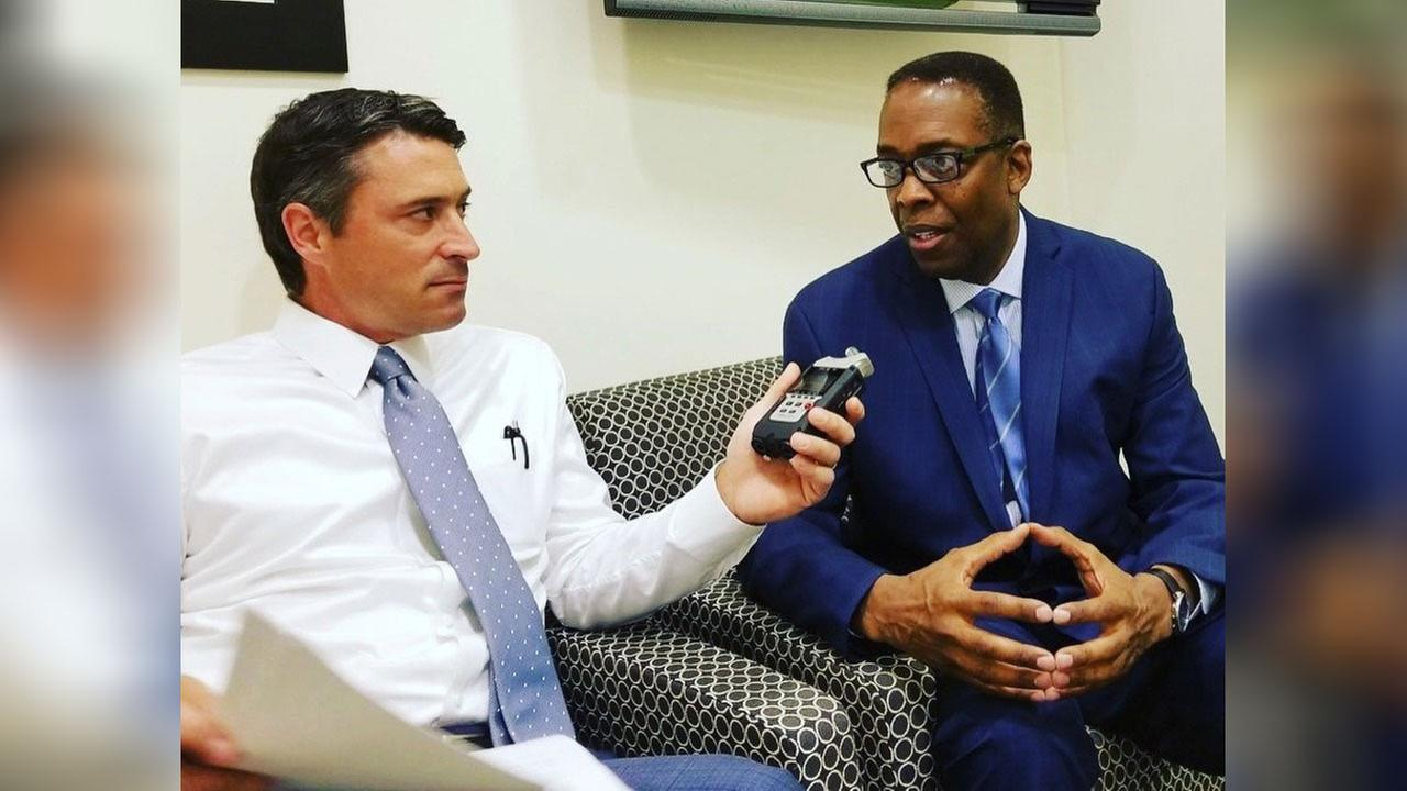 Inside Story 'Deep Dive': City Council President Darrell Clarke on not running for mayor