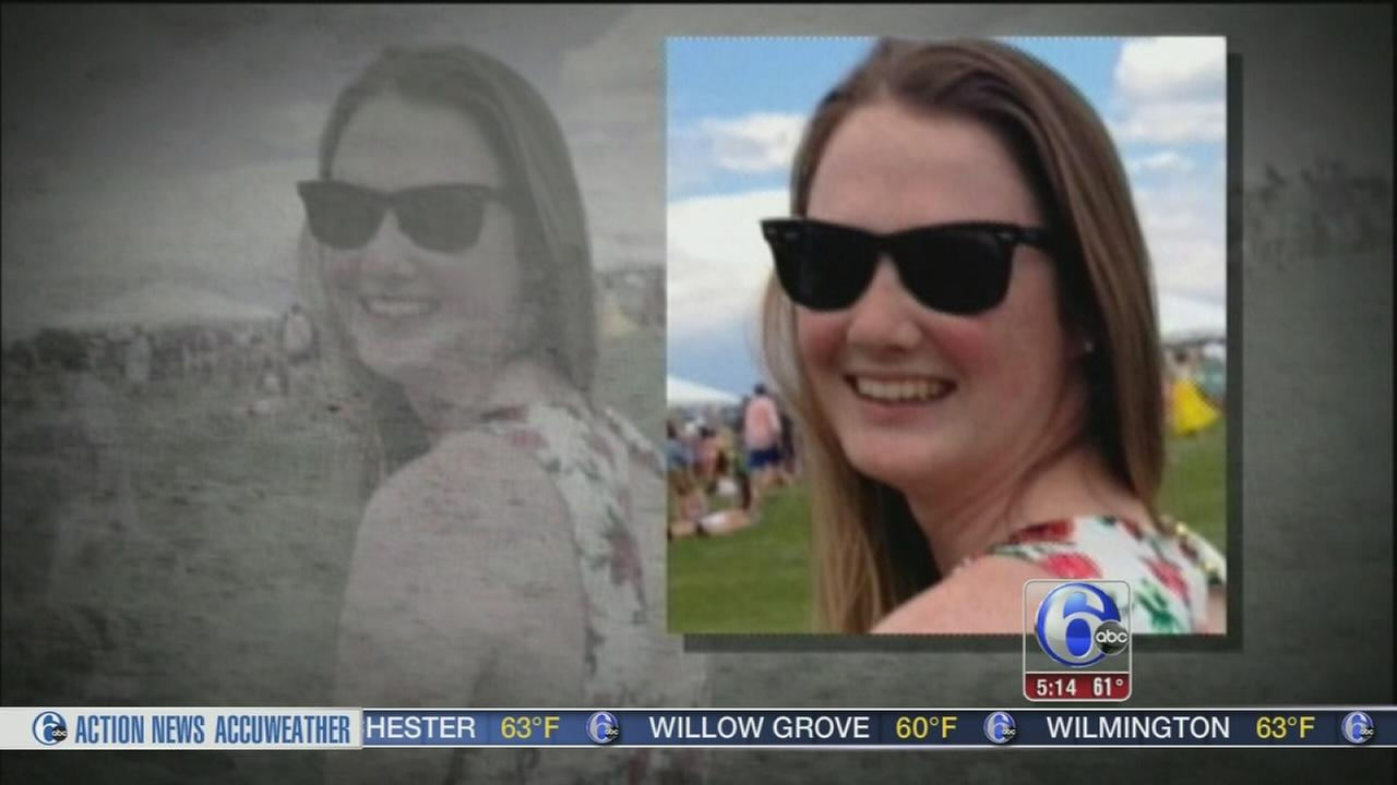 VIDEO: Sharrie Williams reports on the Hannah Graham disappearance