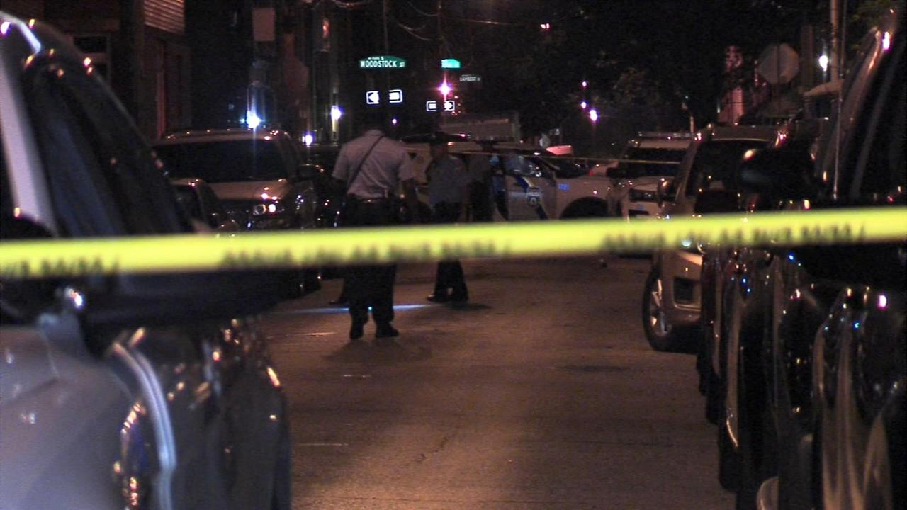 Man stabbed in Point Breeze